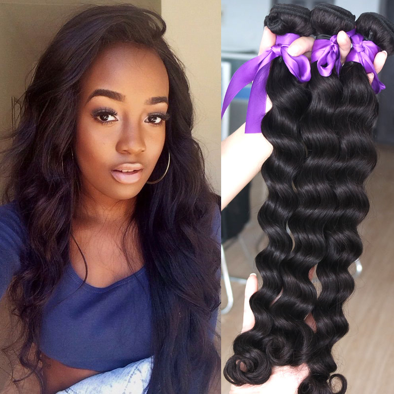 Longest Clip In Human Hair Extensions 83