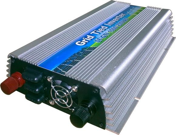 500W Grid Tie Inverter for solar panel(China (Mainland))