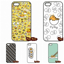 Fashion Cartoon Gudetama Phone Cases Cover HTC One X S M7 M8 Mini M9 A9 Plus Desire 816 820 Blackberry Z10 Q10 - The End Cell Covers store