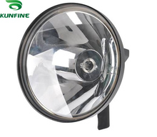 9-30V/35W 9 INCH HID Driving Light HID Search lights HID Hunting lights HID work light for SUV Jeep Truck