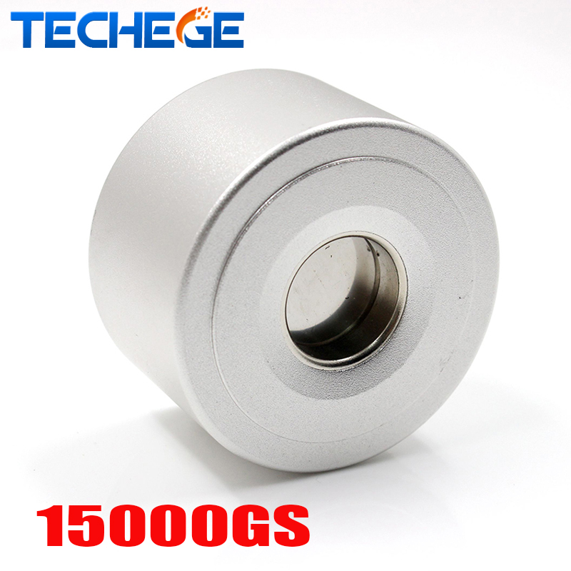 1pcs Universal Magnetic detacher Checkpoint EAS Hard Tag Detacher eas tag Remover Intensity 15,000GS(China (Mainland))