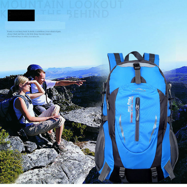 2016 New Arrival Unisex Waterproof Travel Backpacks Mens Casual Daypacks Hiking Camping Cycling Moutaineer Sports Mochila Bags<br><br>Aliexpress