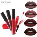 1Pc Tint Liquid Matte Lipstick Make up Multi Colors Lip Paint Waterproof Long Lasting Balm Makeup