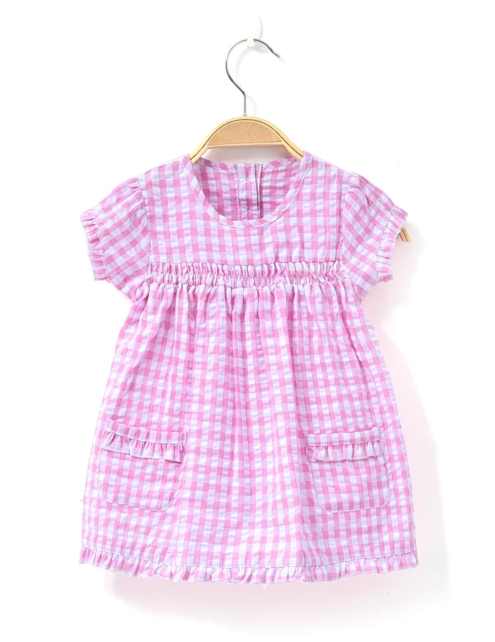 Aliexpress Buy fancy newborn baby girls summer dress