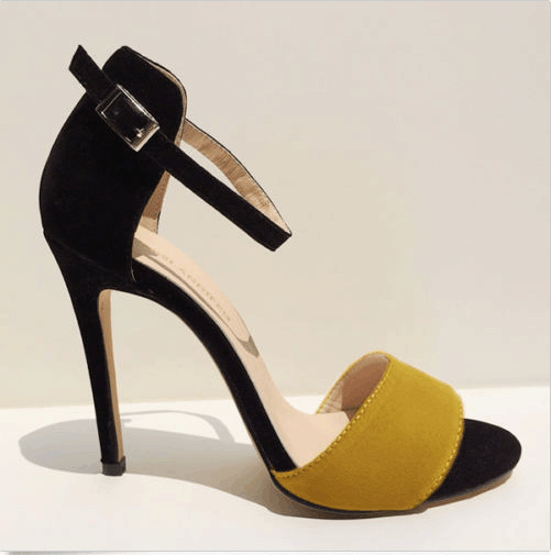11cm High heels Suede sandals 8 colors sandalias de mujer shoes womens gladiator heels sandales femme<br><br>Aliexpress