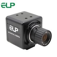 Buy Black box Mini Digital USB CCTV Security Web Camera HD industrial Camera Usb Android Linux Windows MAC Manual focus CS Lens for $52.25 in AliExpress store