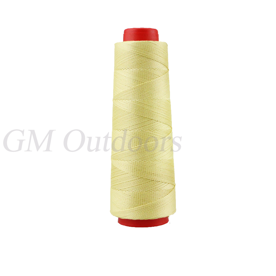 FREE SHIPPING High Quality 1000ft / 304m of 70LB Kevlar Fiber Large Twisted Kite Line String / Kevlar Line / Outdoor / Fishings(China (Mainland))