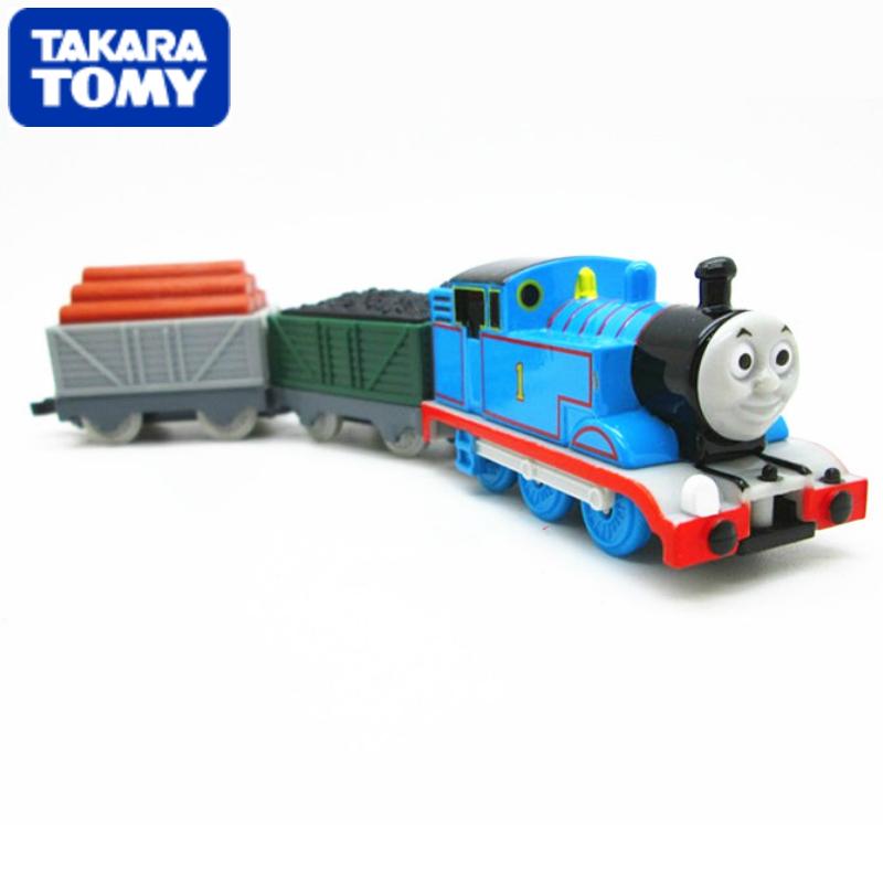 TOMICA 100% Original NO.126 THOMAS THE TANK ENGINE 1/120 Matchbox Thomas and Friends(China (Mainland))
