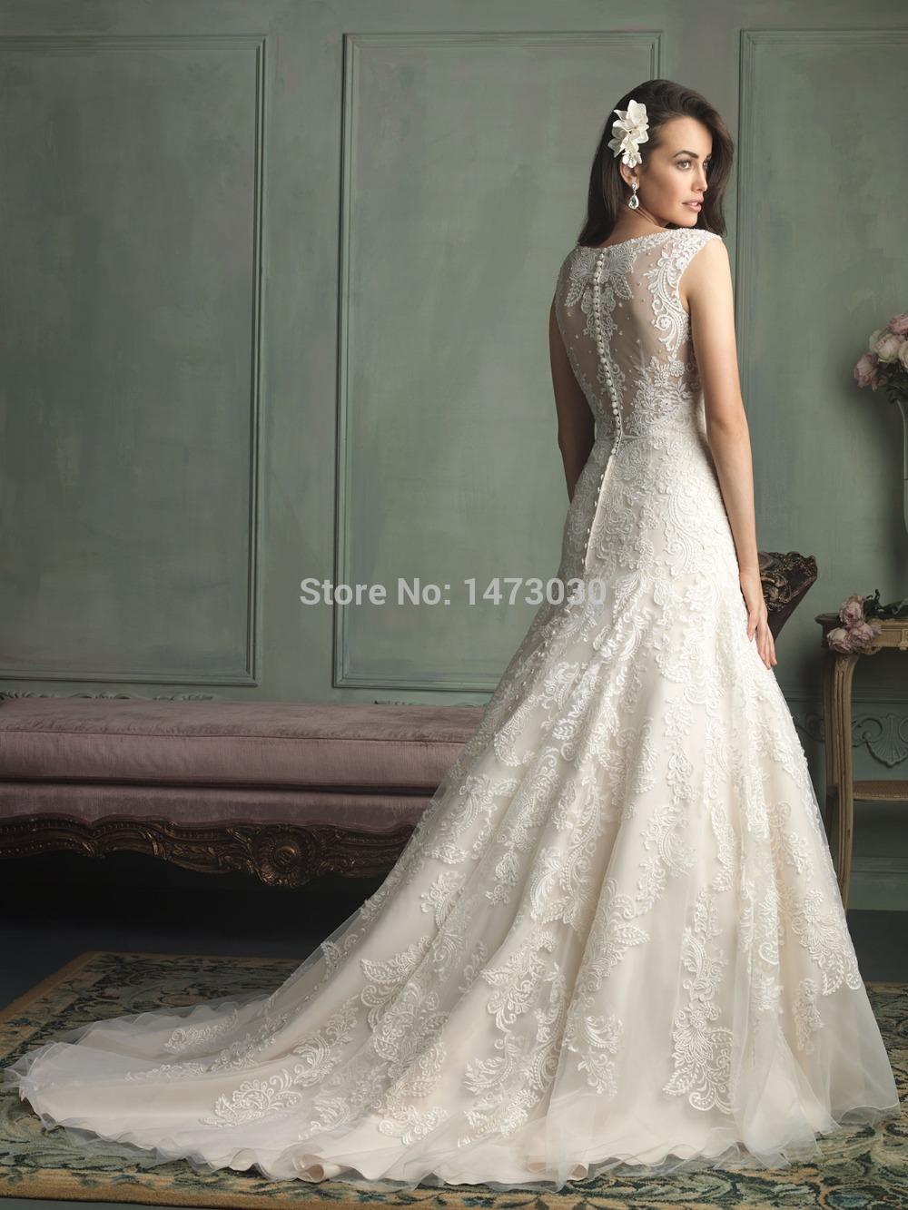 Fabricantes Vestido de novia