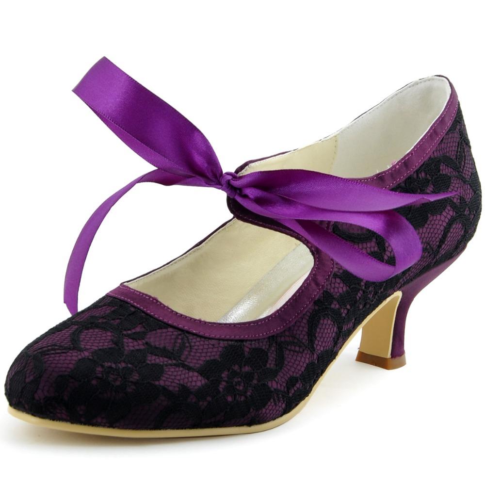 Black Heels Sale