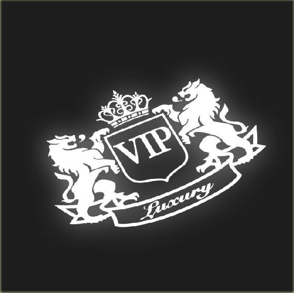 VIP JP Waterproof Funny Car Door Stickers Decals Full Body Decorative Motorcycle Car Accessories(China (Mainland))