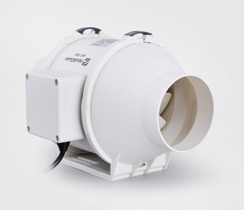Exhaust Fan System : Online buy wholesale duct fan inline from china
