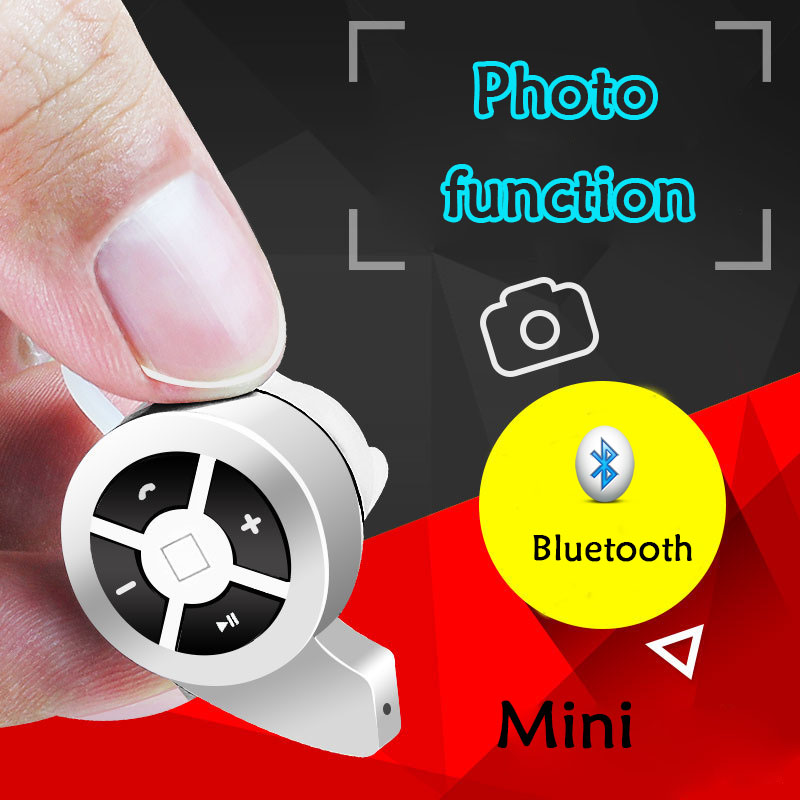 Micro Wireless Bluetooth Headset Mini In Ear Earphones For Iphone Samsung Xiaomi Sony Wireless Headphone With Mic BR33(China (Mainland))