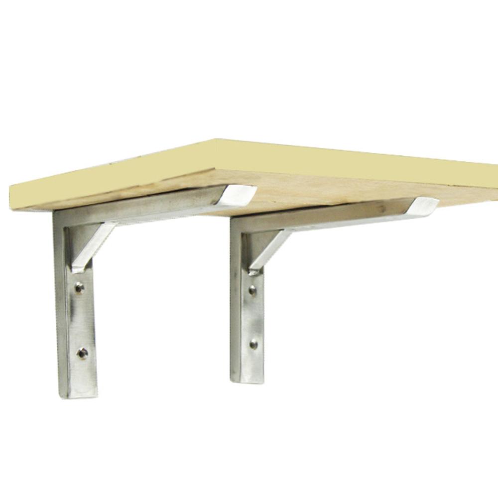 Staal Muur Plank Beugels-Koop Goedkope Staal Muur Plank Beugels loten ...