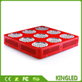 GoldenRing S9 1890W Double Chips LED Grow Light Full Spectrum Fast For vegetable Plants Growing and
