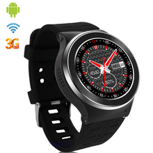 2016 3G Android Wrist Watch Phone MTK6580 Quad Core Single SIM Smartphone Wifi GPS S99 Bluetooth Wear smartwatch Mobile phone(China (Mainland))