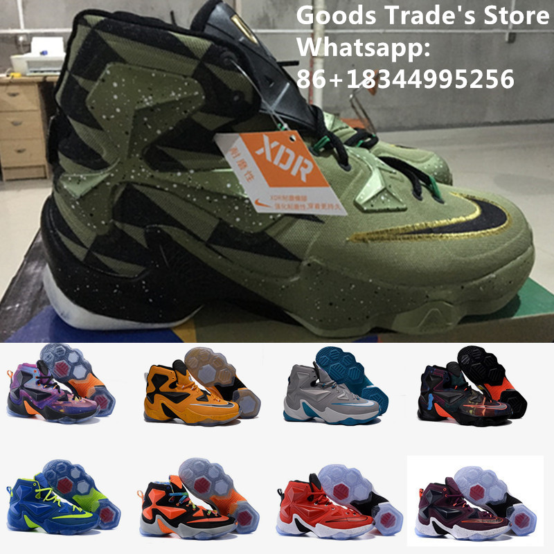 Fast shipping 2016 new what the Lebron 11 12 13 elite BHM shoes men Eur size 40 to 46 US 7 to 8 8.5 9.5 10 11 12 with original(China (Mainland))