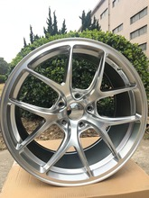 "Buy Alloy Wheel Rims 4 New 19"" Wheel rims 2004 2005 2006 2007 2008 Acura TL 591 W005 for $449.00 in AliExpress store"