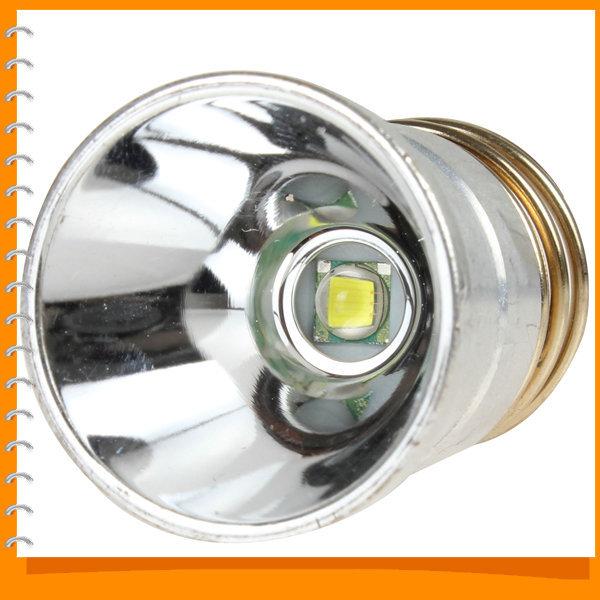 CREE XML T6 LED Bulb 5 Mode for G90 / G60 & Surefire 6p / G2 / G3 Flashlight Torch LED Bulb(China (Mainland))