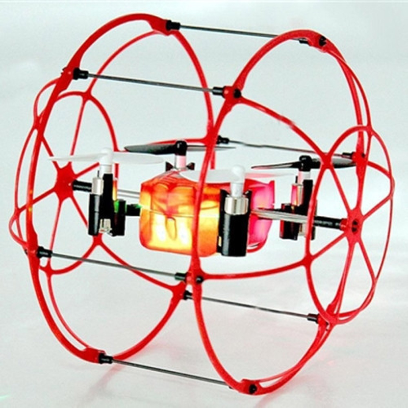2015 Skytech M66 6 Axis 2.4G 4CH Nano Magic UFO Mini Drone Quadcopter Remote Control Rc Helicopter Children Toys Free Shipping<br><br>Aliexpress