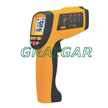GM1150A Infrared Laser Point Non-Contact Digital Thermometer Temperature Tester