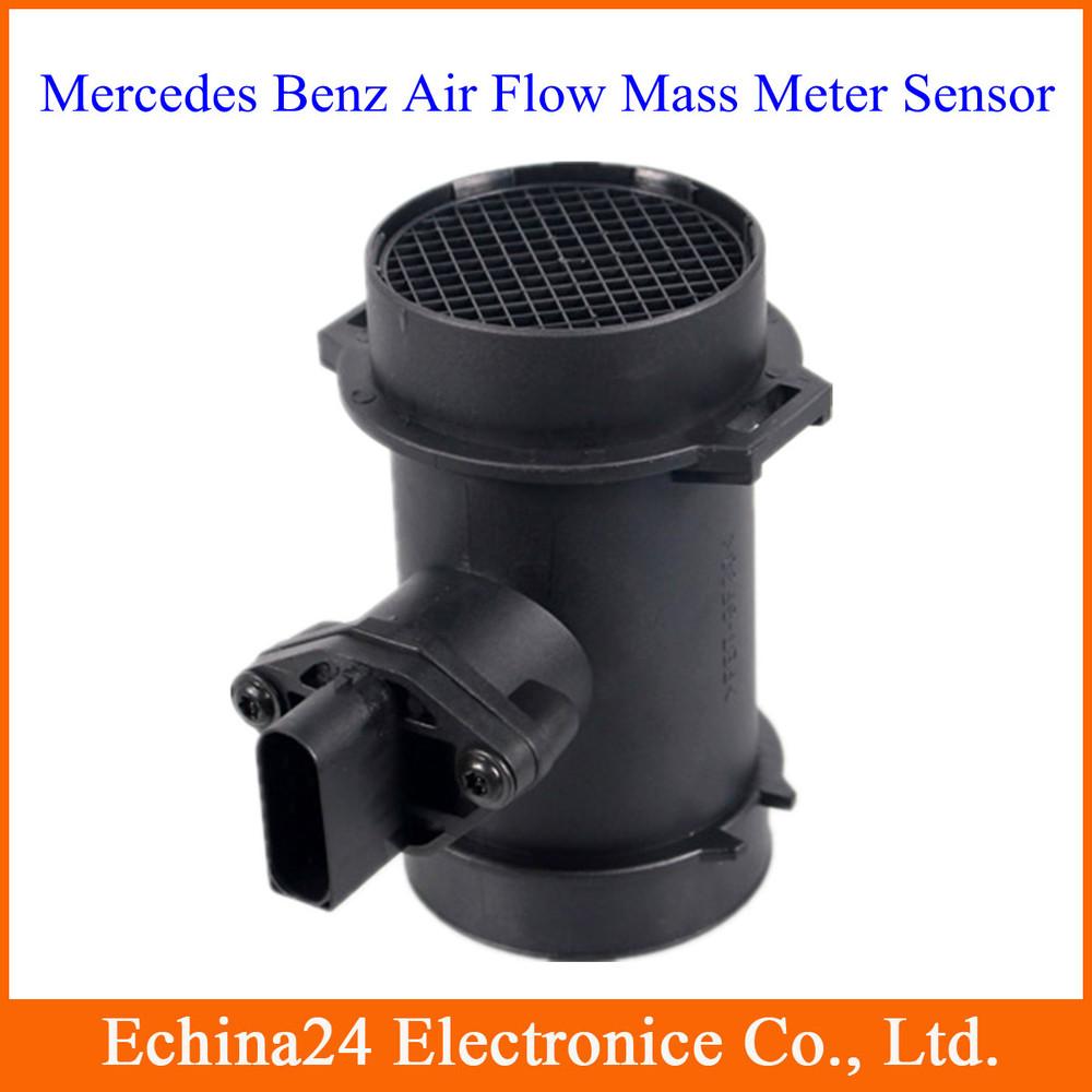 New Air Flow Mass Meter Sensor for Mercedes Benz 0280217114 Free Shipping