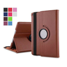 """Buy 360 Rotating Magnetic Smart Cover Leather Case Apple ipad mini 4 7.9"""" Stand Tablet Accessories mini4 for $8.68 in AliExpress store"""