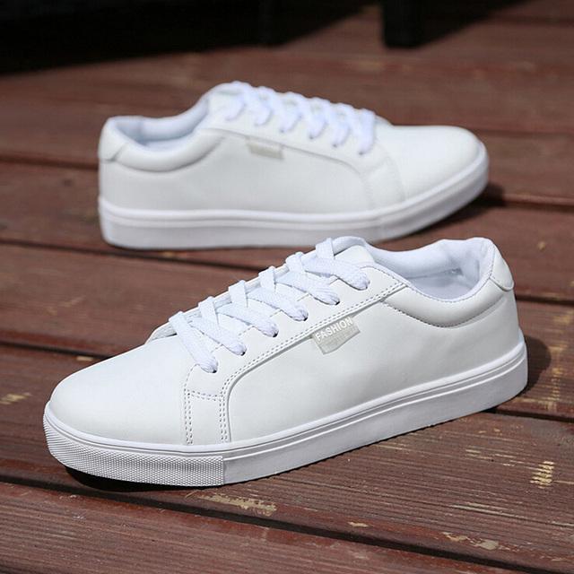Женщины мужчины обувь весна-лето мода мужская спорт повседневная обувь твердые дышащий ...