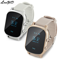 GPS Tracker Smart Watch Kids Child Bracelet Personal Locator T58 GSM GPRS Tracking LBS Position Phonebook