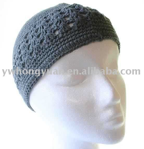Kufi Beanie Hat Crochet Pattern : Crochet kufi hat toddler beanie hat on Aliexpress.com ...