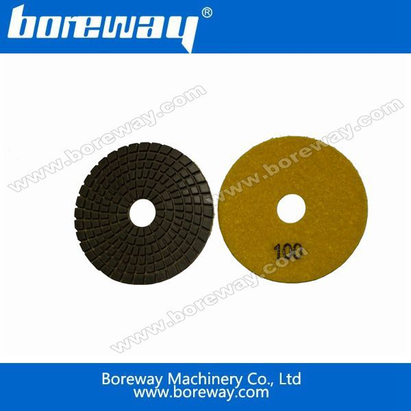 High quality 3inch 80mm color wet diamond polishing pad from Fujian China+fast shipping+ecnomical price<br><br>Aliexpress