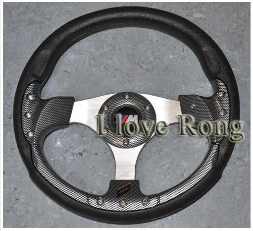 Bmw Z4 M Steering Wheel: Deluxe Sports Steering Wheel For BMW E30 E34 E36 E39 E46 M