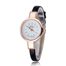 2015 New Hot Women s Fashion Brand Famous Ladies Clock Gold Watch For Women Dress Watches