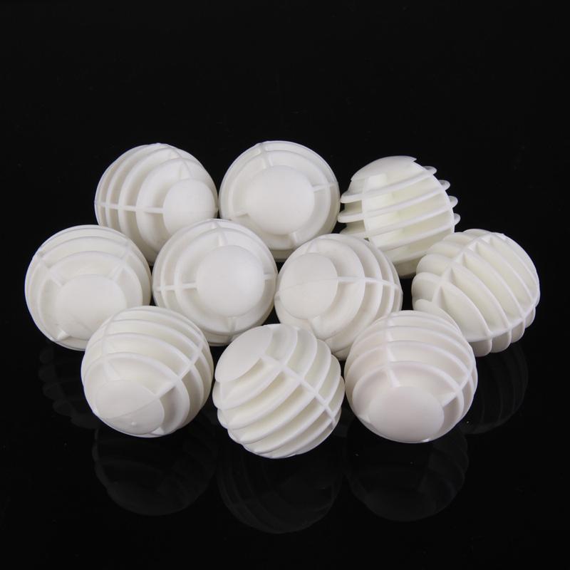 Golf Balls Pratice Plastic Gird Golf 10 PCS in a box maximum fly distance of 20m(China (Mainland))