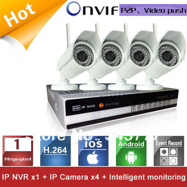 SunView 2015 CCTV System Security