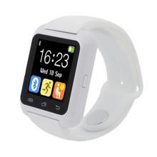High Quality Bluetooth 4.0 Smartwatch Pedometer Healthy Smart Watch U80 For iPhone LG Samsung Phone