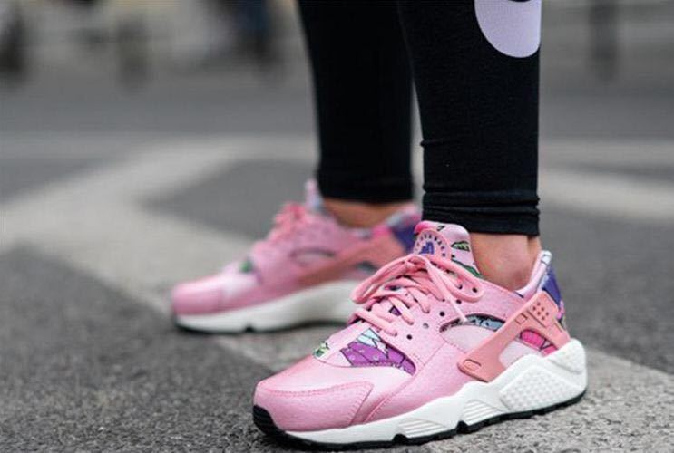 nike huarache free womens shoes