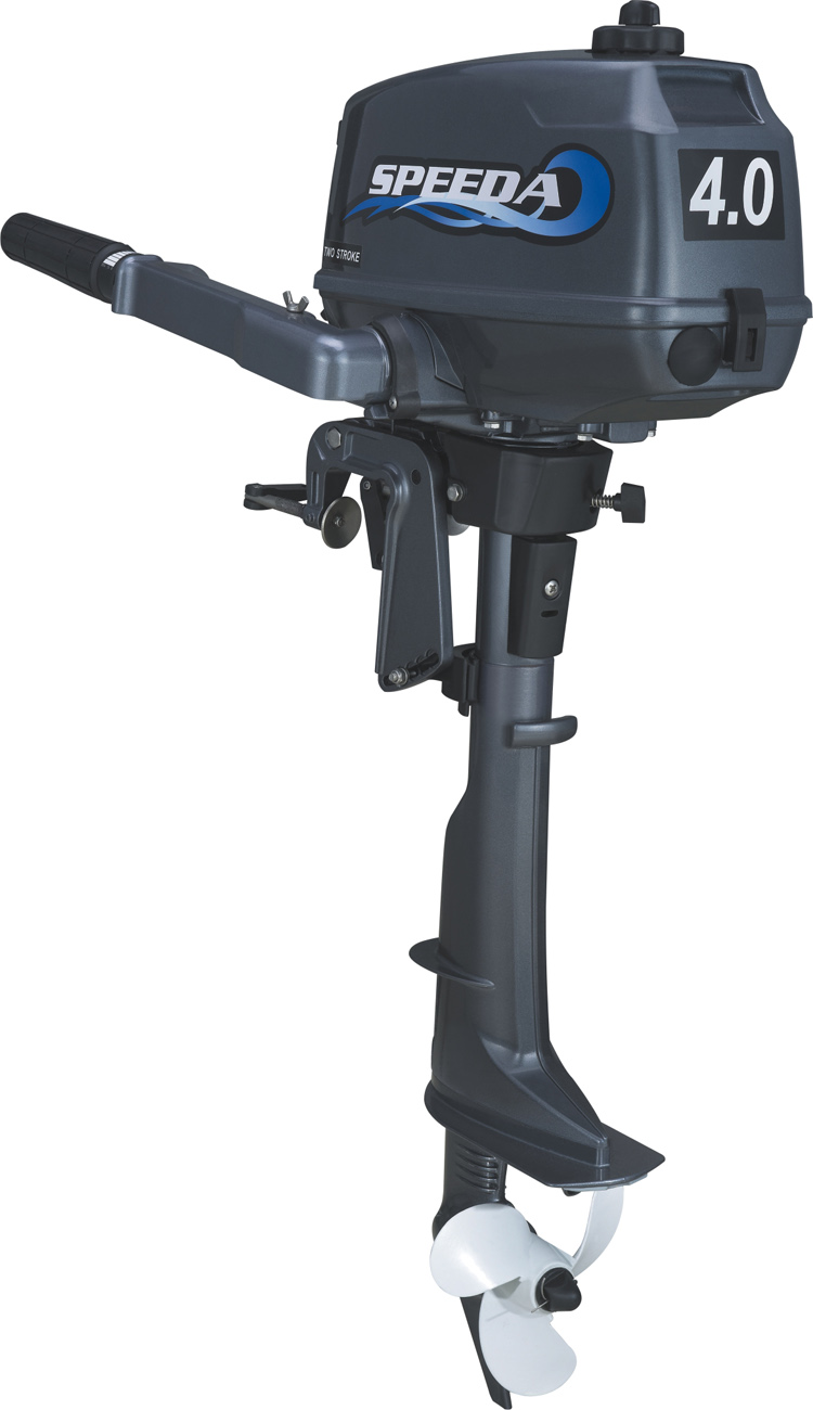 2015 best price facotry sale speeda 2 stroke 4hp outboard