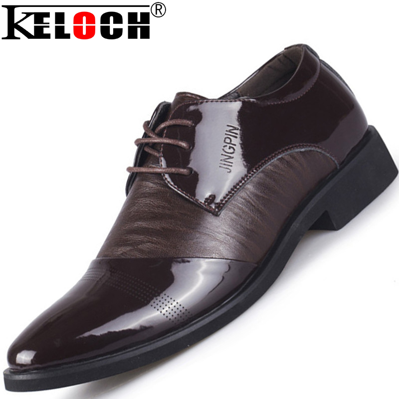 Fashion Formal Men Shoes 2015 Oxford Shoes For Men Flats Pu Leather Moccasin Flats Men Shoes Formal Shoes Men Moccasin Brand