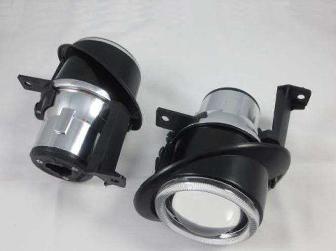 Replacement Parts for vw tiguan touareg touran driving head projector bifocal lens high full dipped low