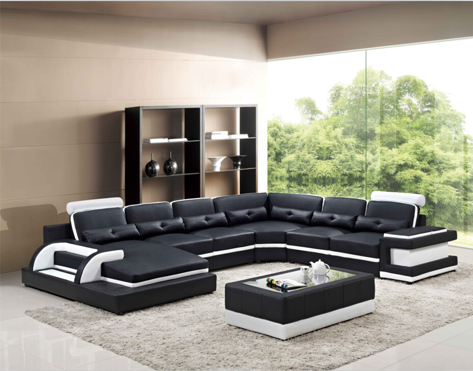 Sofa cloth picture more detailed picture about big for Modern living room sets
