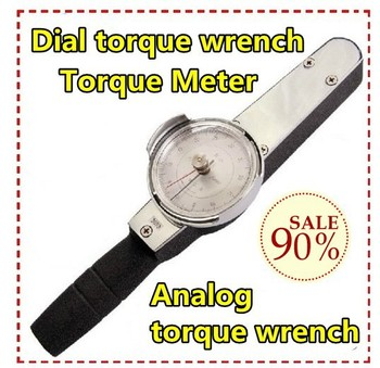 ACD Analog dial torque wrench torque wrench torque wrench 1/4 0-5Nm 3/8 0-10Nm 3/8 0-30Nm 1/2 0-50Nm 1/2 0-100Nm