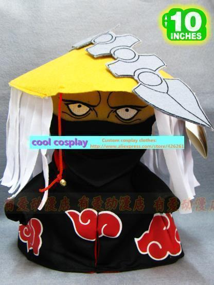 naruto Akasuna no Sasori Sand scorpion style plush doll dolls muppets 30cm cute toy gift(China (Mainland))