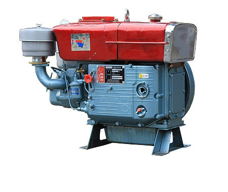 S195 Water cooled diesel engine
