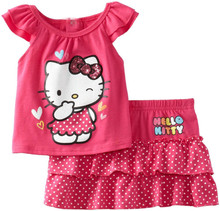 hello kitty kids clothing price