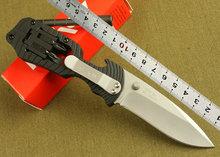 Oem Kershaw 1920 cuchillos de bolsillo que acampa de múltiples funciones cuchillo plegable de la supervivencia herramienta exterior para rescate mejor que envía libremente