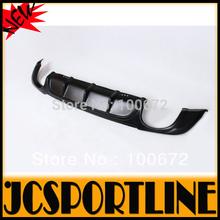 Buy 11-12 PU Unpainted Black Primer Rear Bumper Lip Diffuser Hyundai YF Sonata i45  (Fits 11-12 Hyundai YF Sonata i45 ) for $83.50 in AliExpress store