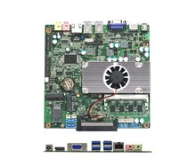 Hight quality i5-2520M proessor tablet mainboard industrial embedded x86 board Support 1080P HD resolution