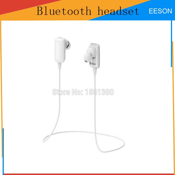 Наушники S301 Bluetooth Bluetooth Samsung Iphone PC bluetooth гарнитура jabra motion uc ms 6630 900 301 серый 6630 900 301