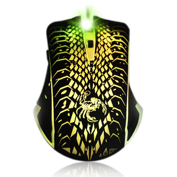 Newest 2400 DPI 3D Wire Mouse USB Gaming Mouse Mice 2.4GHz Computer Mouse for Laptop Notebook Bluetooth Optical Mouse(China (Mainland))
